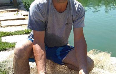 Wanderley dos Santos Divulgação 400x255 - Assistência Técnica e Gerencial ajuda a melhorar os resultados na piscicultura capixaba