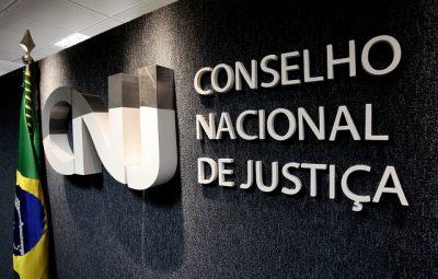 cnj 2020 400x255 - CNJ suspende integração da comarca de Iconha e de outros municípios Capixabas