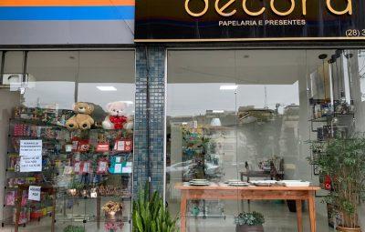 decora5 400x255 - Loja em Iconha é reformada após destruição na enchente de janeiro