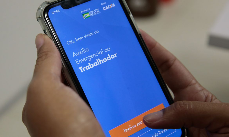 Beneficiários do Bolsa Família têm hoje parcela de auxílio emergencial