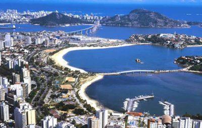 vitoria es 400x255 - Vitória passa a ser considerada uma das maiores metrópoles do Brasil