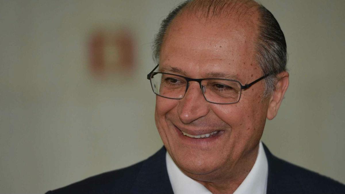MP denuncia Alckmin por falsidade ideológica, corrupção e lavagem de dinheiro