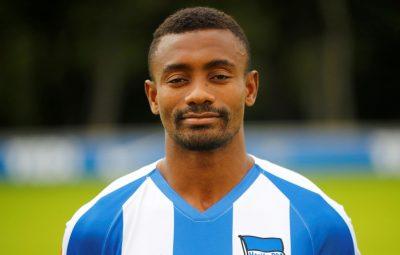 Botafogo 400x255 - Botafogo anuncia contratação do atacante marfinense Salomon Kalou