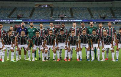 Fluminense campeão taça Rio 2020 400x255 - Fluminense supera Flamengo e conquista Taça Rio