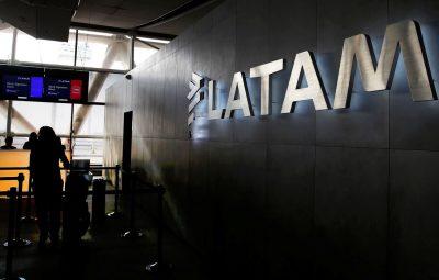 Latam 400x255 - Latam Brasil entra com pedido de recuperação judicial nos EUA