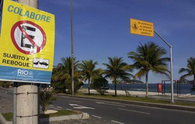 Rio de Janeiro 400x255 - Rio de Janeiro amplia horário de shoppings e reabre ruas de lazer