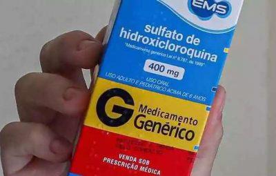 Uso da hidroxicloroquina 400x255 - Hidroxicloroquina não funciona em casos leves de Covid-19, diz estudo brasileiro