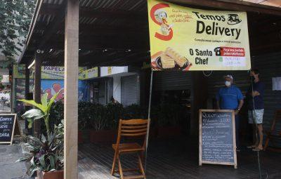 bares e restaurantes 400x255 - Após 27 mil demissões, bares e restaurantes do Rio reabrem hoje