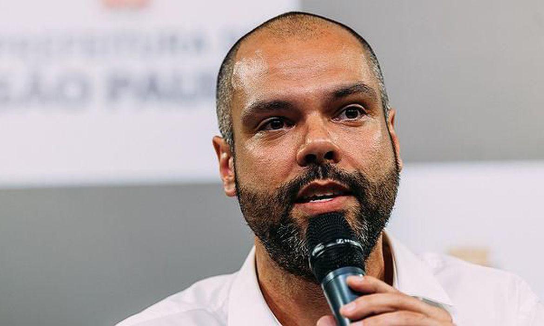 Covas confirma que vai despejar famílias na região da Cracolândia
