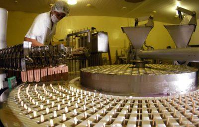 industria 1 400x255 - Consumo de bens industriais cresce 3% em maio, após três quedas