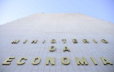 ministerio da economia 400x255 - Fornecedores do governo poderão pedir antecipação do crédito
