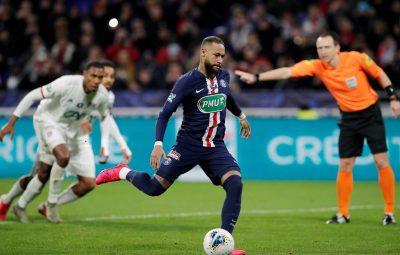 neymar psg 0 400x255 - Campeonato Francês volta em agosto para temporada 2020/2021