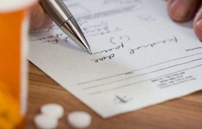 receitas 400x255 - Bolsonaro sanciona receita médica sem validade durante isolamento social