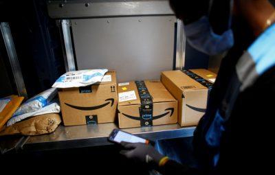 Amazon 400x255 - Book friday: Amazon dá descontos em mais de 21 mil livros até domingo
