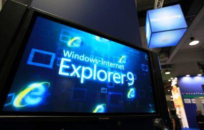 Após 25 anos Microsoft decide aposentar o navegador Internet Explorer 400x255 - Após 25 anos, Microsoft decide aposentar o navegador Internet Explorer