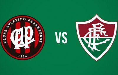 Atlético PR x Fluminense 400x255 - Rádio Iconha fm transmite Athletico Paranaense x Fluminense neste sábado