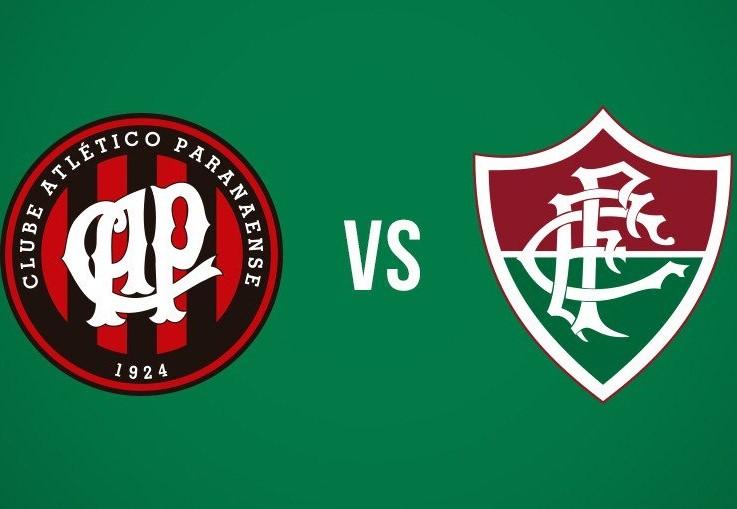 Rádio Iconha fm transmite Athletico Paranaense x Fluminense neste sábado