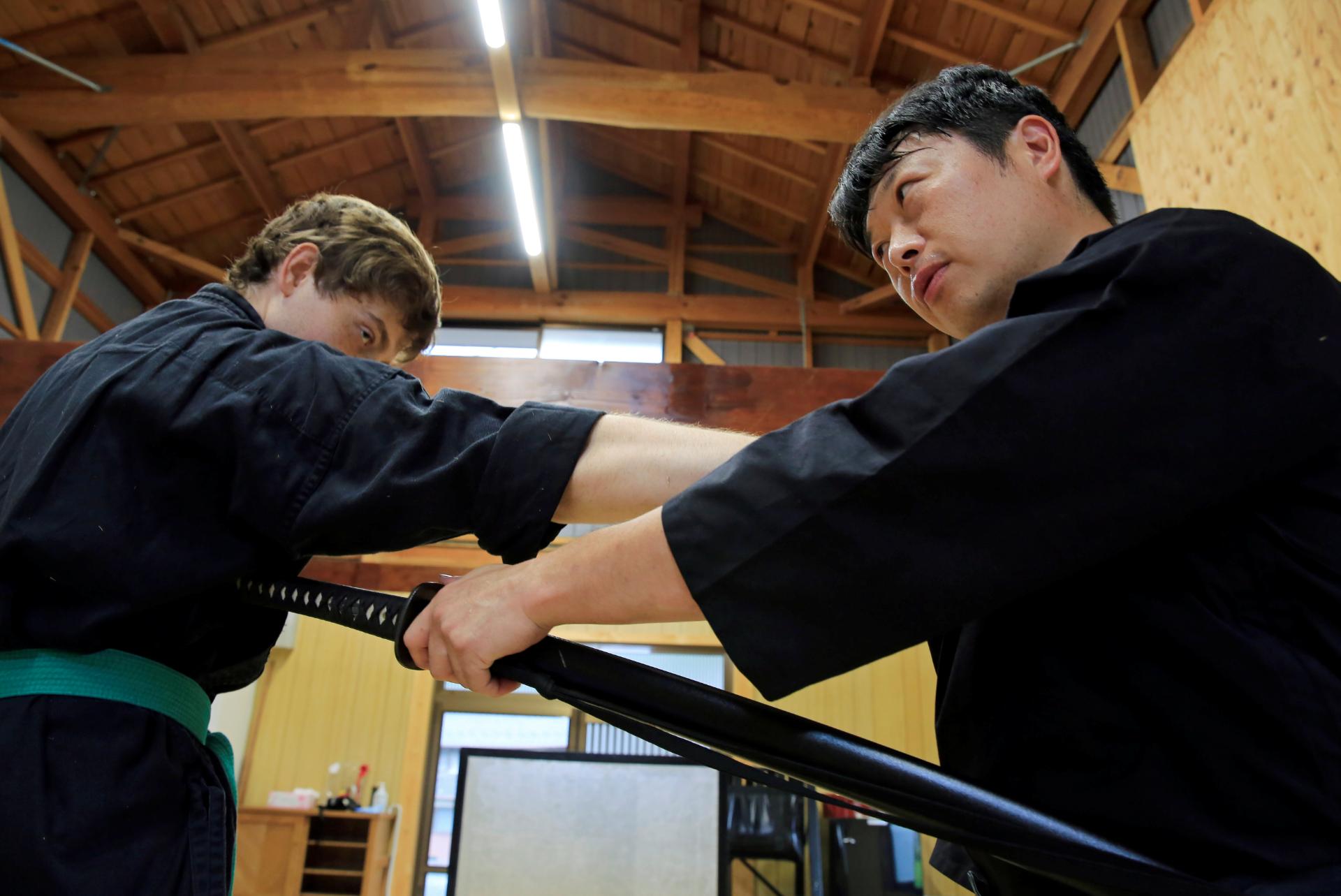 Ladrões invadem museu ninja no Japão e roubam mais de US$ 9 mil