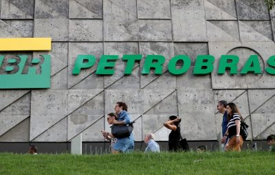 Petrobras 400x255 - Lava Jato: MPF denuncia Maersk por corrupção em contrato com a Petrobras