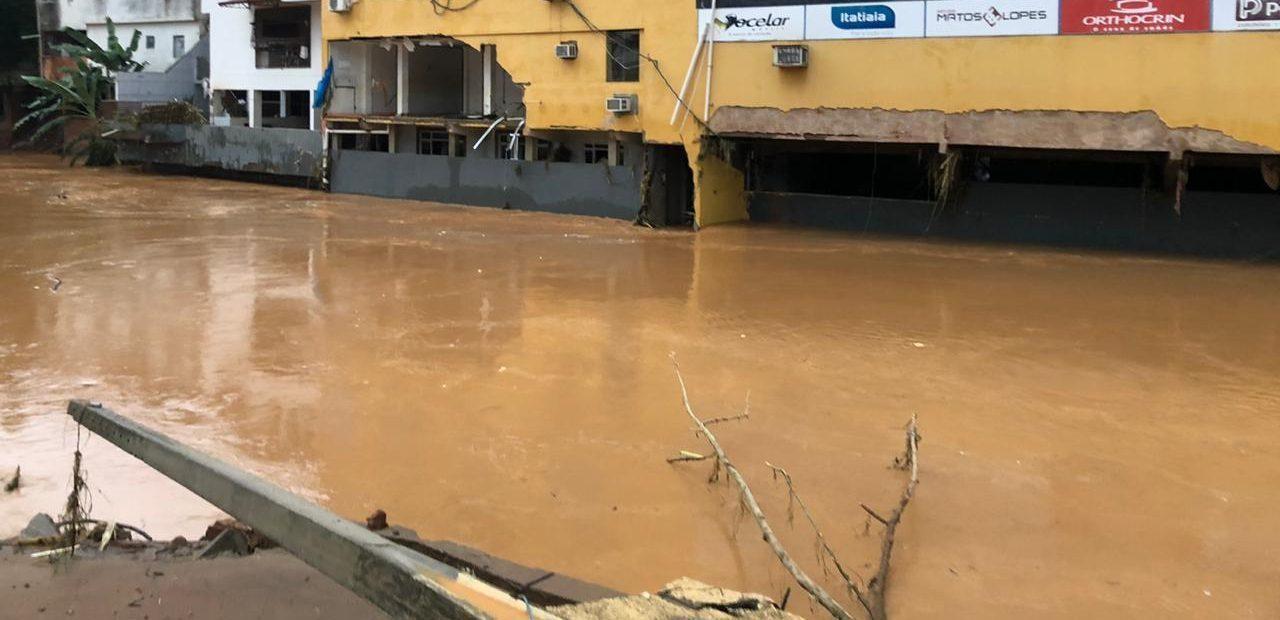 Governo do Estado destina R$ 385 mil para instituições científicas atingidas pelas enchentes de 2020