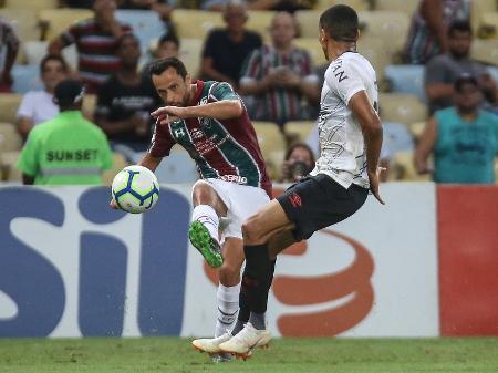 Athletico-PR e Fluminense se enfrentam buscando reabilitação no Brasileiro