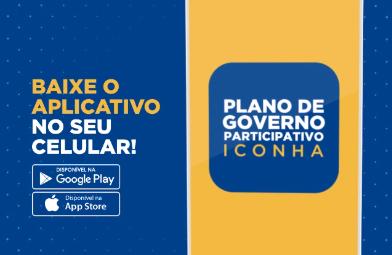iconha 392x255 - Pré-candidato a prefeito de Iconha cria aplicativo para receber propostas da população