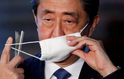 premiê Shinzo Abe 400x255 - Japão: idas de premiê Shinzo Abe a hospital geram preocupação sobre sua saúde