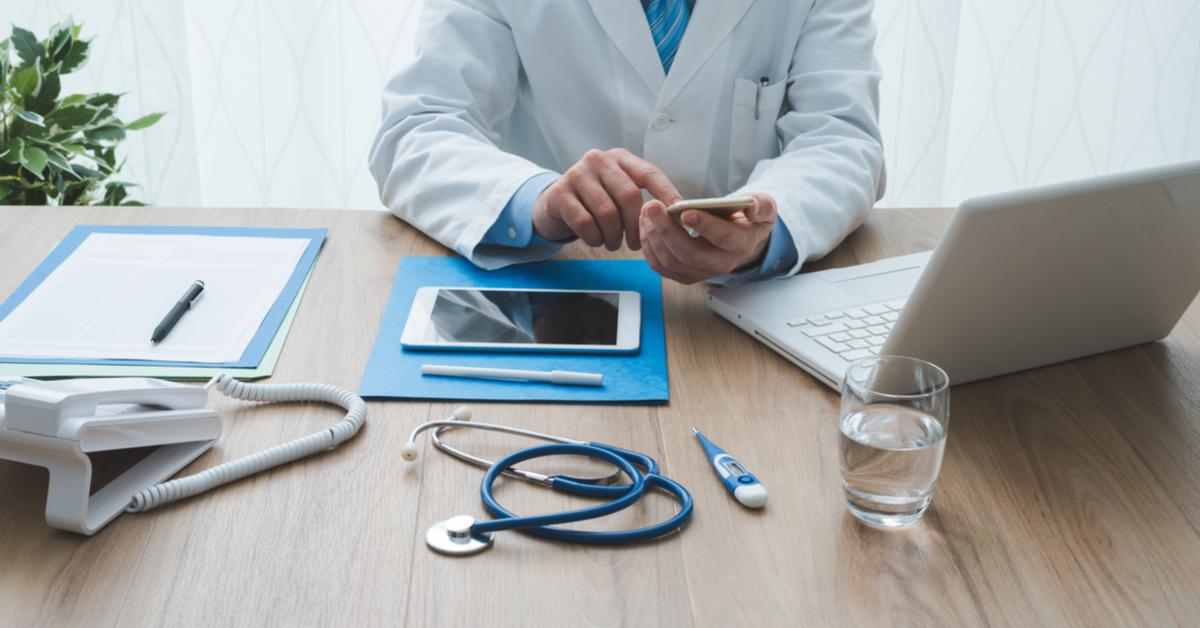 Receita médica digital está liberada durante a pandemia; entenda como funciona