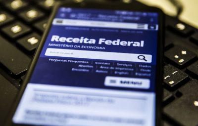 receita federal 400x255 - Receita abre consulta ao 4º lote de restituição do Imposto de Renda