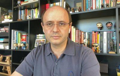 secretario da educação de SP 400x255 - Não haverá reprovação de alunos em SP em 2020, diz secretário de educação