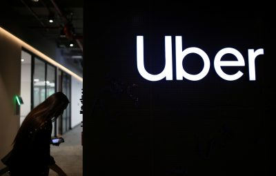 uber 400x255 - Uber e Lyft ganham 'sobrevida' para operar na Califórnia sem vínculo trabalhista