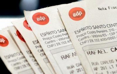 conta de luz edp 1 1 400x255 - Semana do cliente: EDP reforça ampliação das facilidades para negociação de débitos