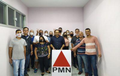 pmn 400x255 - Eleições 2020: PMN realiza convenção e lança 10 candidatos a vereador em Iconha