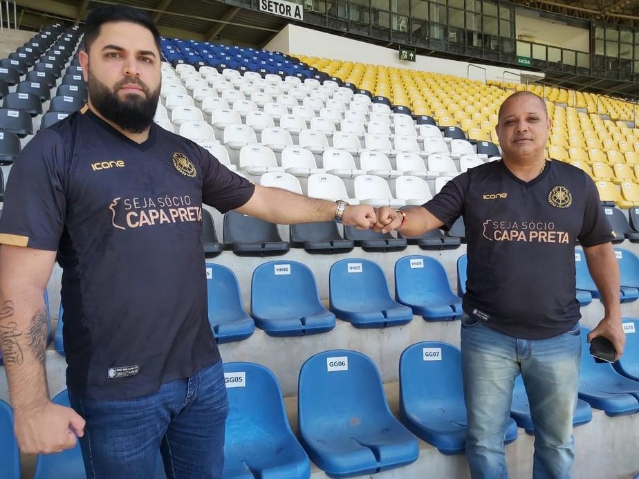 rb - Rio Branco-ES firma parceria com empresa de entretenimento para o futebol