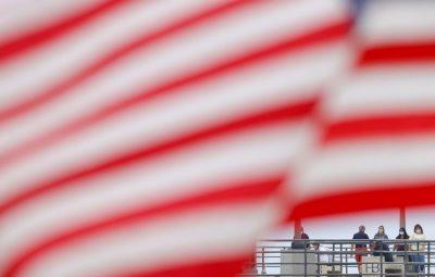 EUA 400x255 - EUA: estudo indica mais de 10 milhões de votos antecipados