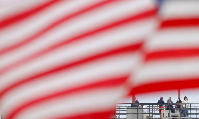 EUA: estudo indica mais de 10 milhões de votos antecipados