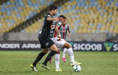 fluminense 400x255 - Brasileiro: líder Atlético-MG enfrenta Fluminense no Mineirão
