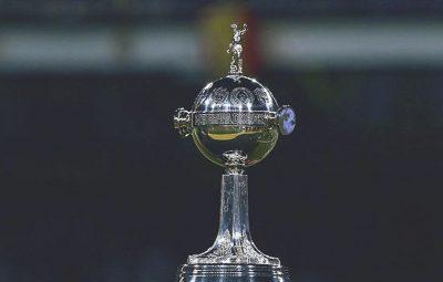 libertadores 400x255 - Oitavas da Libertadores terá confrontos entre Brasil e Argentina