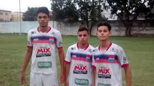mateus vila - Jogador emprestado pelo VilaVelhense marca e Real Noroeste vence de virada na serie D do brasileiro