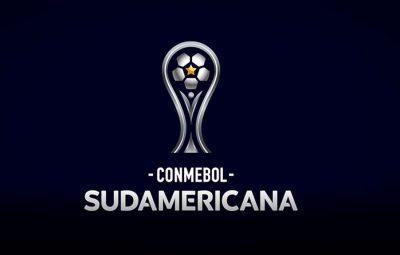 sul americanas conmebol 400x255 - São Paulo, Vasco e Bahia conhecem adversários da Copa Sul-Americana