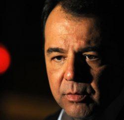Cabral 250x242 - Bretas condena Cabral a 19 anos de prisão e Barata a 28 anos