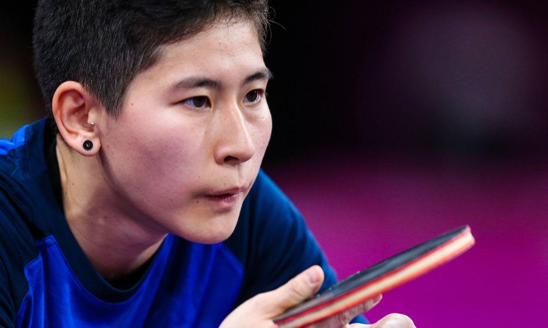Tênis de Mesa: Carol Kumahara é vice no Masters da Espanha