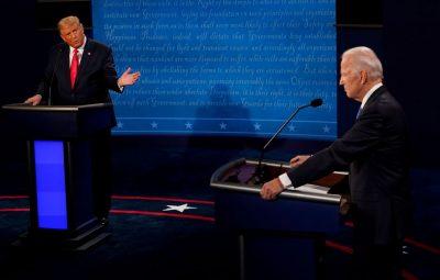 eleicoes nos EUA 400x255 - EUA: polarização e votos pelo correio podem gerar batalha jurídica