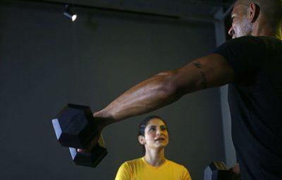exercicios 400x255 - OMS: milhões de mortes por ano podem ser evitadas com atividade física