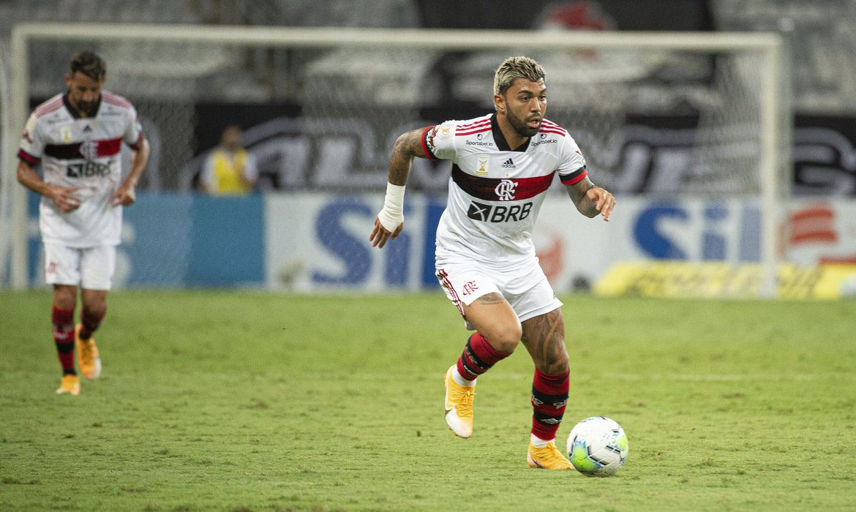Com Ceni, Flamengo encara São Paulo pelas quartas da Copa do Brasil