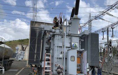 minas energia Amapa 400x255 - Governo libera recursos para ações de defesa civil no Amapá