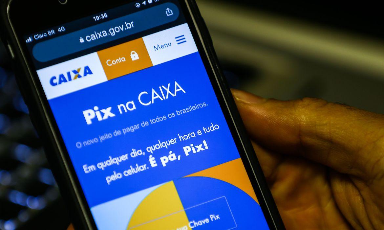 Fase restrita de pagamentos pelo Pix começa hoje