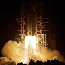 China anuncia pouso de espaçonave na lua para recolher material