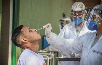 Covid 19 Brasil tem 1738 mil mortes e 638 milhoes de casos 400x255 - Covid-19: Brasil tem 173,8 mil mortes e 6,38 milhões de casos