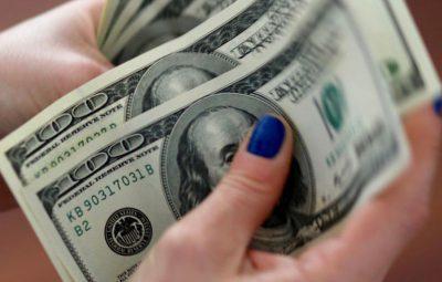 dolar 1 400x255 - Dólar cai para R$ 5,14 e fecha na menor cotação desde julho